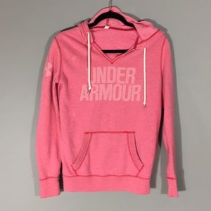 3/$25 Under Amour hoodie